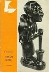Okładka książki Safari Mingi