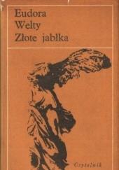 Okładka książki Złote jabłka Eudora Welty