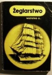 Okładka książki Żeglarstwo