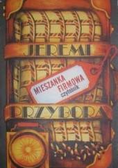 Okładka książki Mieszanka firmowa