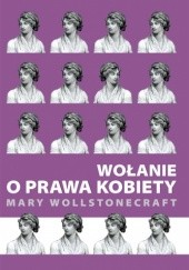 Okładka książki Wołanie o prawa kobiety