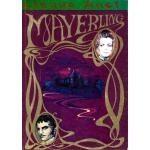 Okładka książki Mayerling