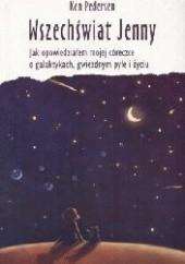 Okładka książki Wszechświat Jenny Ken Pedersen