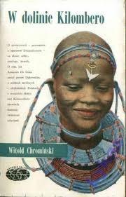 Okładka książki W dolinie Kilombero