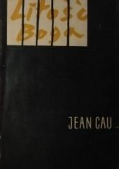 Okładka książki Litość Boga Jean Cau