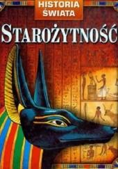Okładka książki Starożytność