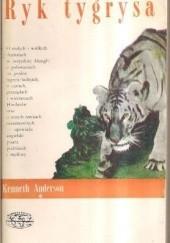 Okładka książki Ryk tygrysa Kenneth Anderson