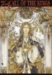 Okładka książki The Fall of the Kings Ellen Kushner,Delia Sherman