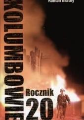Okładka książki Kolumbowie. Rocznik 20 Roman Bratny