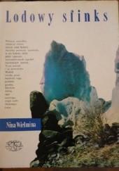 Okładka książki Lodowy sfinks Nina Wielmina