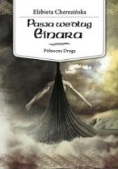Okładka książki Pasja według Einara Elżbieta Cherezińska