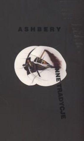 Okładka książki Inne Tradycje John Ashbery