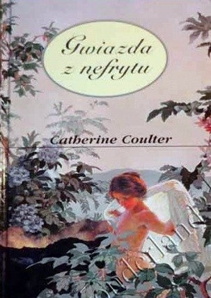Okładka książki Gwiazda z nefrytu Catherine Coulter