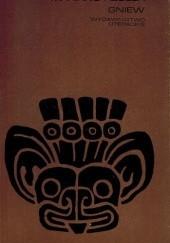 Okładka książki Gniew Mariano Azuela