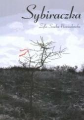 Okładka książki Sybiraczka Zofia Szacka-Niewiadomska