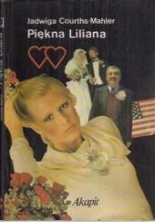 Okładka książki Piękna Liliana