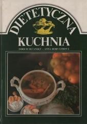 Okładka książki Dietetyczna kuchnia Imrich Secansky,Anna Horvathova