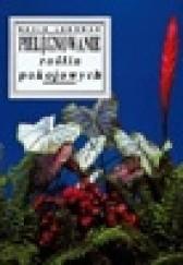 Okładka książki Pielęgnowanie roślin pokojowych David Longman