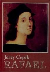 Okładka książki Rafael Jerzy Cepik