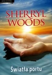 Okładka książki Światła portu Sherryl Woods