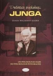 Okładka książki Podstawy psychologii Junga Zenon Waldemar Dudek