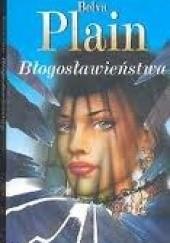 Okładka książki Błogosławieństwa Belva Plain