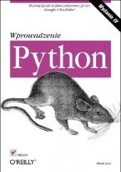 Okładka książki Python : wprowadzenie Mark Lutz