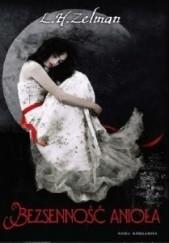 Okładka książki Bezsenność anioła Lidia Helena Zelman