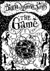 Okładka książki The Game Diana Wynne Jones
