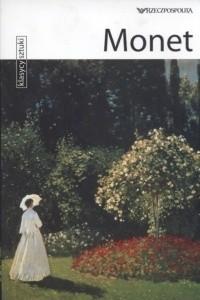 Okładka książki Monet Stefano Peccatori,Stefano Zuffi