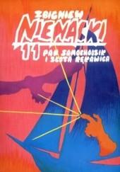 Okładka książki Pan Samochodzik i Złota Rękawica