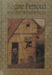 Okładka książki Inaczej o średniowieczu