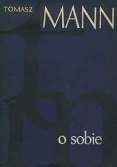 Okładka książki O sobie