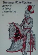 Okładka książki Gawędy o broni i mundurze