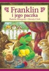Okładka książki Franklin i jego paczka Paulette Bourgeois