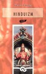 Okładka książki Hinduizm Herbert Ellinger