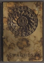 Okładka książki Wybrane pieśni epiczne Aśwaghosza