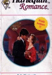 Okładka książki Echa przeszłości Sally Wentworth
