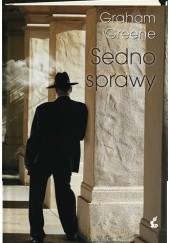 Okładka książki Sedno sprawy Graham Greene