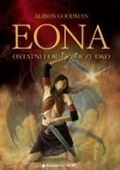 Okładka książki Eona. Ostatni lord Smocze Oko Alison Goodman