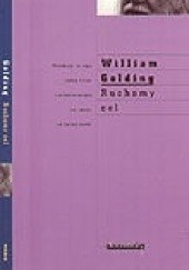 Okładka książki Ruchomy cel William Golding