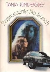 Okładka książki Zaproszenie na lunch Tania Kindersley