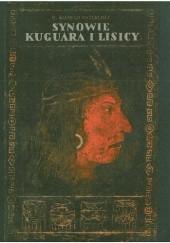 Okładka książki Synowie Kuguara i Lisicy Wiesław Konrad Osterloff