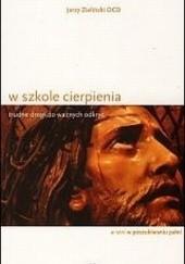 Okładka książki W szkole cierpienia