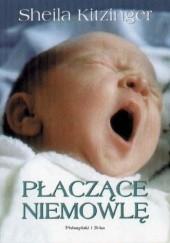 Okładka książki Płaczące niemowle Sheila Kitzinger