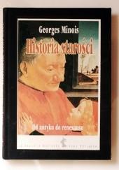 Okładka książki Historia starości: od Antyku do Renesansu Georges Minois