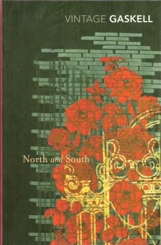 Okładka książki North and South Elizabeth Gaskell