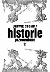Okładka książki Historie przecenione Ludwik Stomma