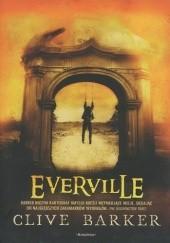 Okładka książki Everville Clive Barker