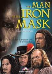 Okładka książki The Man in the Iron Mask Ian Robertson,Elisabeth Gray